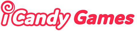 iCandy games logo